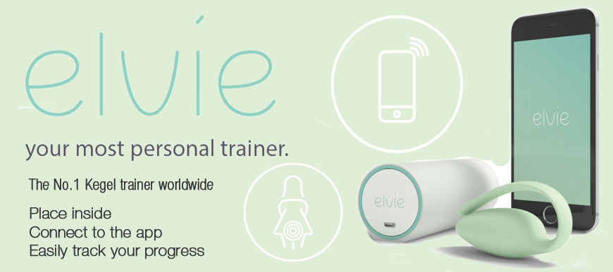 Elvie- Your Personal Trainer