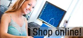 Shop for sextoys online