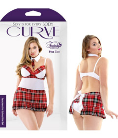 Curve Teachers Pet Set 3x4x