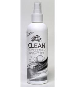 Wet Stuff Clean Spray Mist 235g
