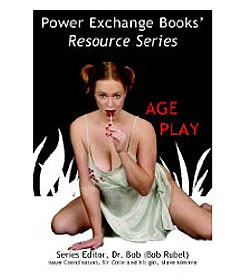 Power Exchange Books: Age Play