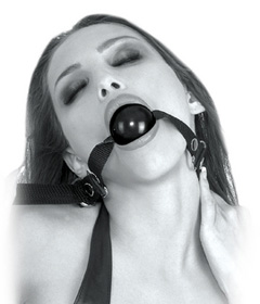 FF Limited Edition Series - Beginners Ball Gag