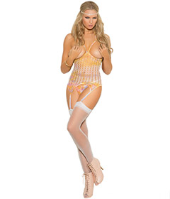 EM Vivace Cupless Camisette with G string