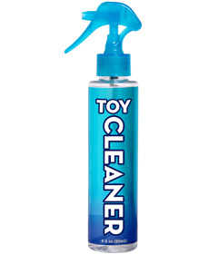 Pipedream Toy Cleaner 4 Oz
