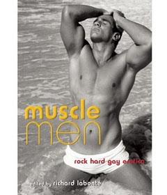 Muscle Men - Rock Hard Gay Erotica