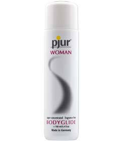 Pjur Woman Bodyglide 100ml