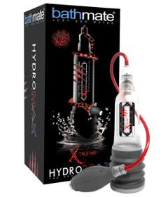 Bathmate Hydromax Xtreme X20 Kit Clear