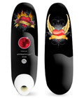 Womanizer Tattoo Black