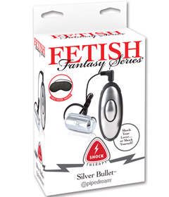 FF Shock Therapy Silver Bullet