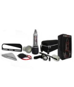 Bathmate Hydromax Xtreme X50 Kit Clear