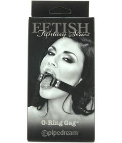 Fetish Fantasy - O Ring Gag