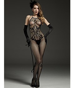 Rimes 7087 Bodystocking Full