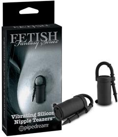 Fetish Fantasy - Silicone Nipple Teazers