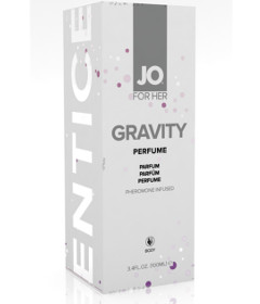 System JO Gravity Perfume For Her 100ml