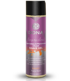 Dona Shave Gel Sassy