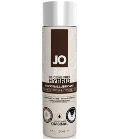 System JO Coconut Hybrid 120ml