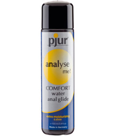 Pjur Analyse Me Water Based 100ml