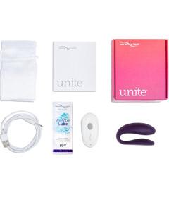 We Vibe Unite Purple