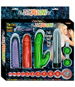 Day Glow Kit