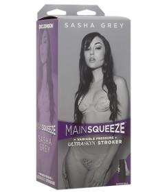 Main Squeeze Sasha Grey Pussy Vanilla