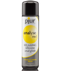 Pjur Analyse Me Relaxing Anal Glide 100ml