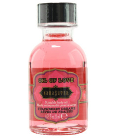 KS Oil Of Love Strawberry Dreams 22ml