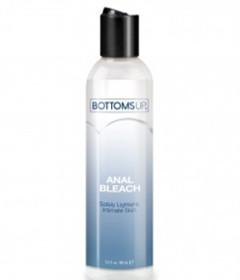 Bottoms Up Anal Bleach 186ml