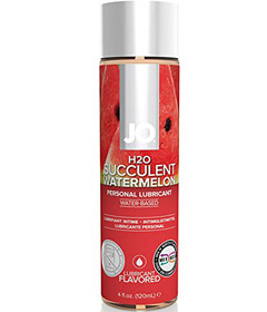 System JO H2O - Watermelon 120ml
