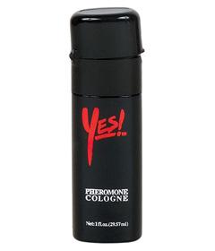 Yes Pheromone Cologne