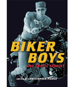 Biker Boys - Gay Erotic Stories