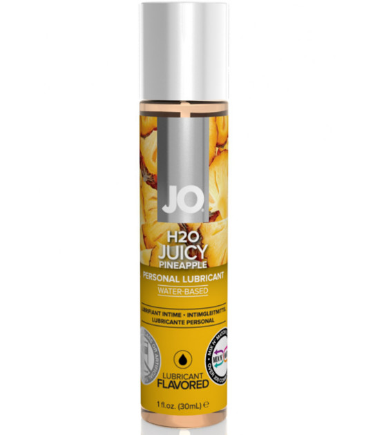 System JO - H2O Juicy Pineapple 30ml