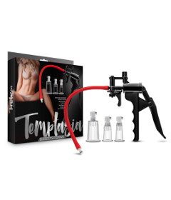 Temptasia Clit & Nipple Enhance System
