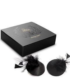 Burlesque Pasties - Feather