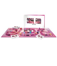 Oral Fun Game