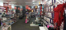 Clarkson Adult Shop