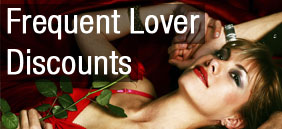 Frequent Lover VIP loyalty program