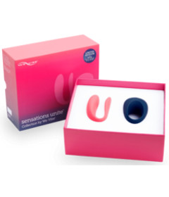 We-Vibe Sensations Unite Collection