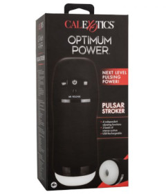 Optimum Power Pulsar Stroker