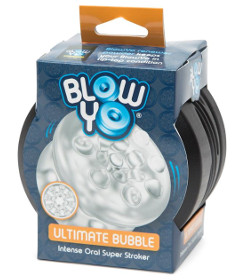 BlowYo Ultimate Bubble Clear