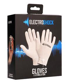 ELECTRO SHOCK E-Stimulation Gloves