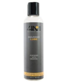 4M Endurance Lube w Ginseng 6.3 fl oz