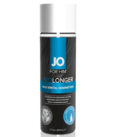 System JO Prolonger Desensitizing Spray 60ml
