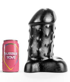 Bubble Toys Mousse Large Black