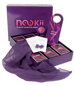 Nookii Board Game