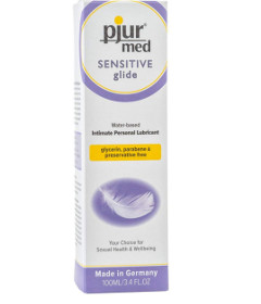 Pjur Med Sensitive Glide 100ml