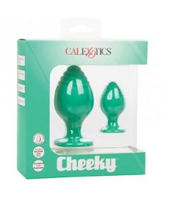 Cheeky - Green