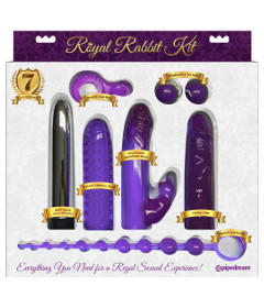 The Royal Rabbit Kit