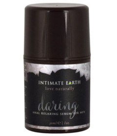Intimate Earth Daring Anal Serum For Men 30mL