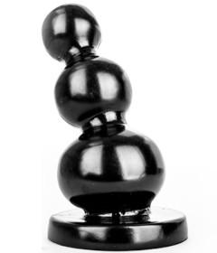 Bubble Toys Momo Black