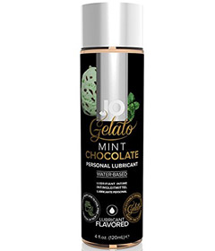 JO Gelato - Mint Chocolate 120ml